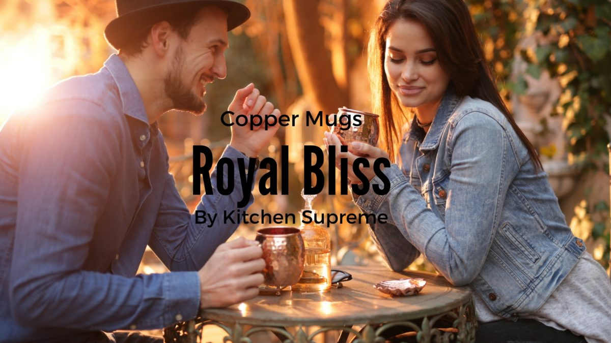 The Copper Mug: the latest Kitchen Supreme Family Member
